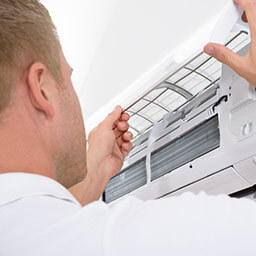 Airconditioning Specialists Banner